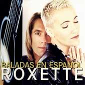 """Disco de Roxette: """"Baladas en Espanol"""""""