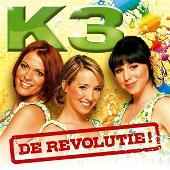 K3 Album: �De Revolutie! (2-Track Single)�